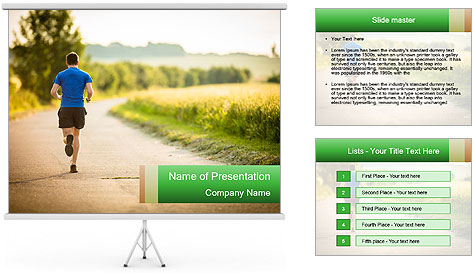 0000086699 PowerPoint Template