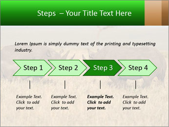 0000086700 PowerPoint Template - Slide 4