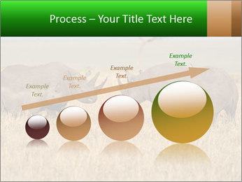 0000086700 PowerPoint Template - Slide 87