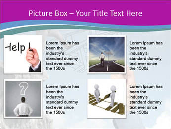 0000086701 PowerPoint Template - Slide 14