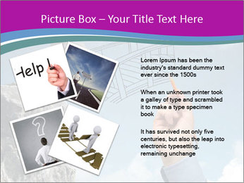 0000086701 PowerPoint Template - Slide 23