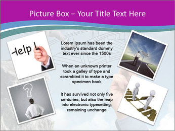 0000086701 PowerPoint Template - Slide 24