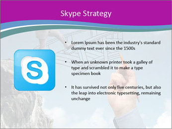 0000086701 PowerPoint Template - Slide 8
