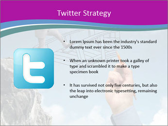 0000086701 PowerPoint Template - Slide 9