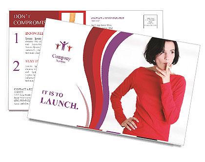 0000086703 Postcard Template