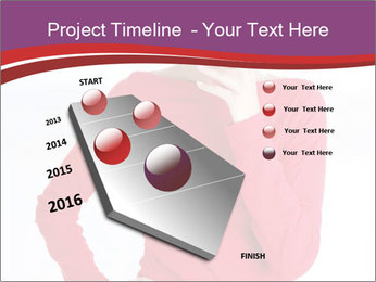 0000086703 PowerPoint Templates - Slide 26