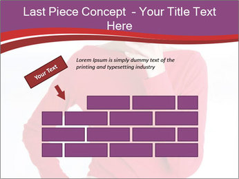 0000086703 PowerPoint Templates - Slide 46