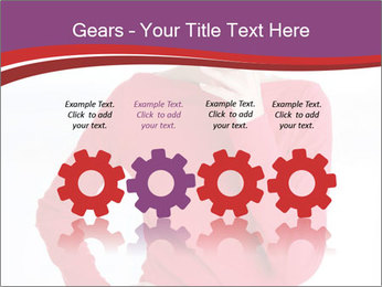 0000086703 PowerPoint Templates - Slide 48