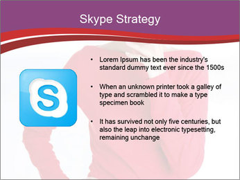 0000086703 PowerPoint Templates - Slide 8
