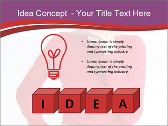 0000086703 PowerPoint Templates - Slide 80