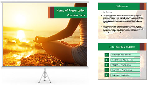 0000086705 PowerPoint Template