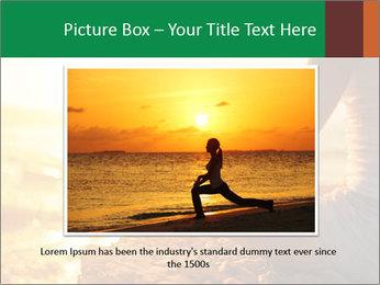 0000086705 PowerPoint Template - Slide 16