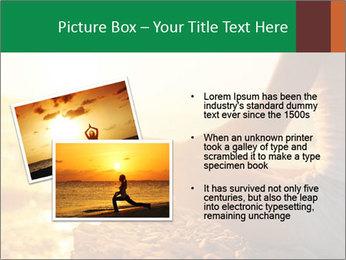 0000086705 PowerPoint Template - Slide 20