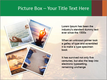 0000086705 PowerPoint Template - Slide 23