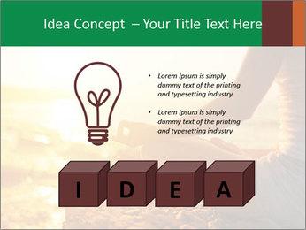 0000086705 PowerPoint Template - Slide 80