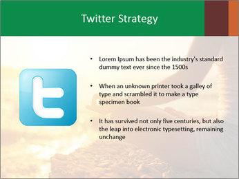 0000086705 PowerPoint Template - Slide 9
