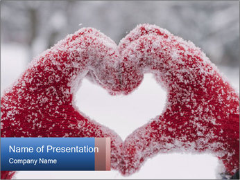 0000086707 PowerPoint Template - Slide 1