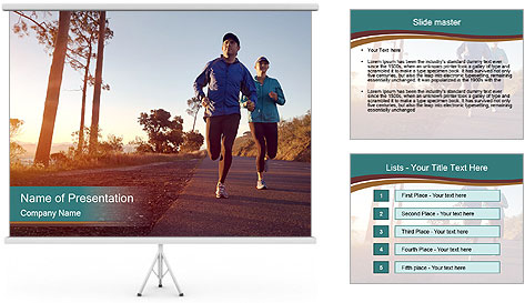 0000086708 PowerPoint Template