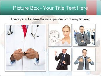 0000086709 PowerPoint Templates - Slide 19