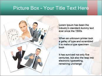 0000086709 PowerPoint Templates - Slide 23