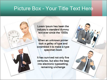 0000086709 PowerPoint Templates - Slide 24