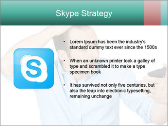 0000086709 PowerPoint Templates - Slide 8