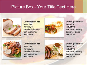 0000086710 PowerPoint Templates - Slide 14