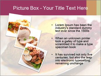0000086710 PowerPoint Templates - Slide 17