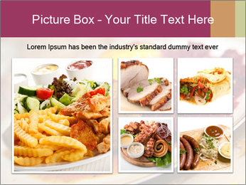 0000086710 PowerPoint Templates - Slide 19