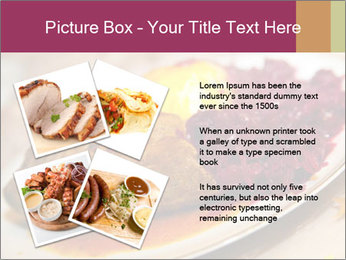 0000086710 PowerPoint Templates - Slide 23
