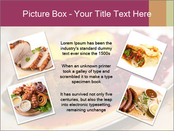 0000086710 PowerPoint Templates - Slide 24