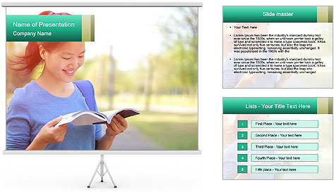 0000086711 PowerPoint Template