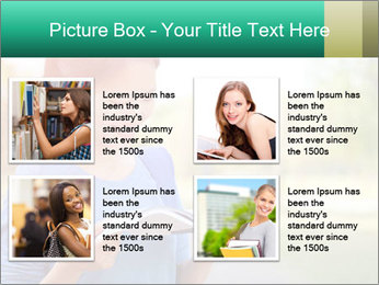 0000086711 PowerPoint Templates - Slide 14