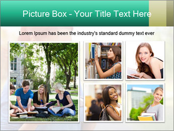 0000086711 PowerPoint Templates - Slide 19