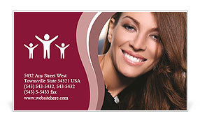 0000086713 Business Card Template