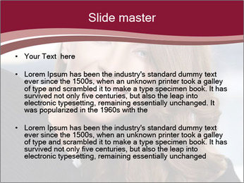 0000086713 PowerPoint Template - Slide 2