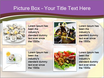0000086716 PowerPoint Template - Slide 14