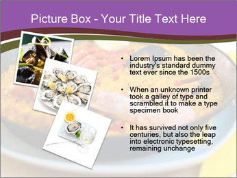 0000086716 PowerPoint Template - Slide 17