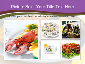 0000086716 PowerPoint Template - Slide 19