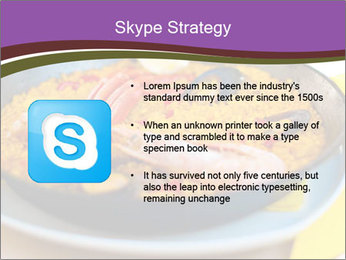 0000086716 PowerPoint Template - Slide 8