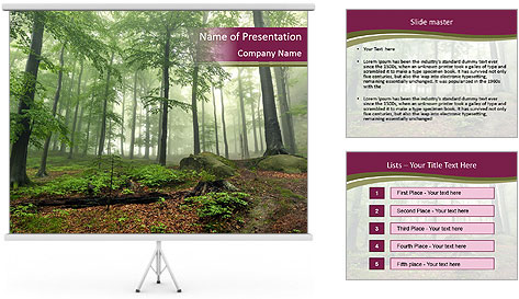 0000086718 PowerPoint Template