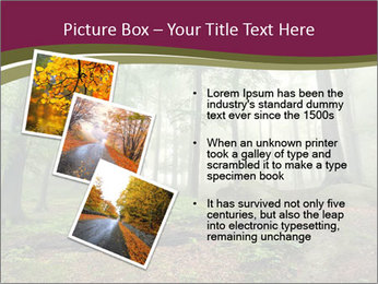 0000086718 PowerPoint Template - Slide 17