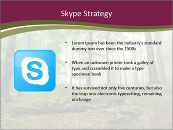 0000086718 PowerPoint Template - Slide 8