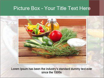 0000086722 PowerPoint Template - Slide 16