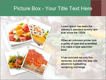 0000086722 PowerPoint Templates - Slide 23
