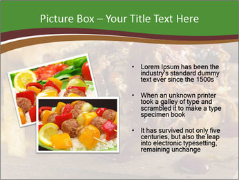 0000086723 PowerPoint Templates - Slide 20