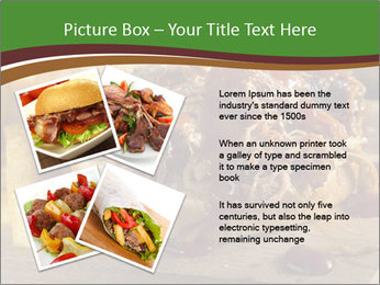 0000086723 PowerPoint Template - Slide 23