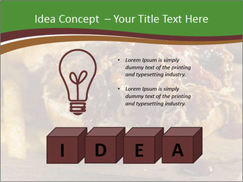 0000086723 PowerPoint Template - Slide 80