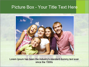 0000086724 PowerPoint Templates - Slide 16