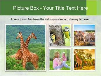 0000086724 PowerPoint Templates - Slide 19